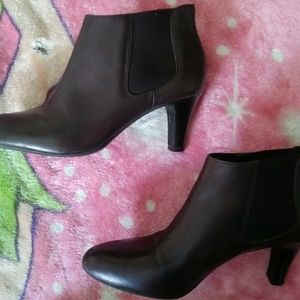 Alex Marie ankle booties